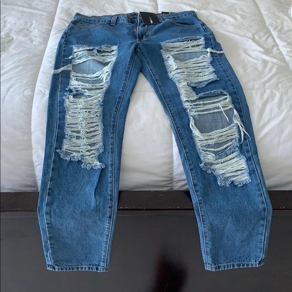 Fashion Nova Denim - Fashion Nova